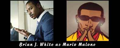 Mario Malone